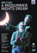 Britten - A Midsummer Night´s Dream