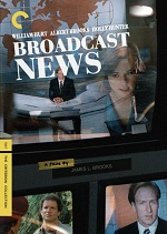 Broadcast News - Criterion Collection