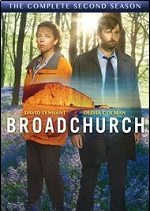 Broadchurch - The Complete Second Season
