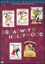 Broadway To Hollywood - Classic Musicals