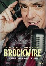 Brockmire - The Complete Fourth Season