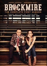 Brockmire - The Complete First Season