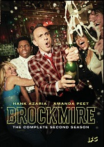 Brockmire - The Complete Second Season