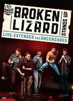 Broken Lizard - Stands Up