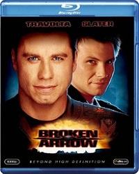 Broken Arrow (BLU-RAY)