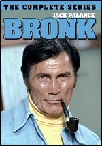 Bronk - The Complete Series