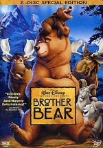 Brother Bear - Special Edition