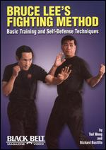 Bruce Lee´s Fighting Method - Basic Traing And Self Defense Techniques