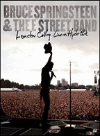 Bruce Springsteen & The E Street Band - London Calling - Live In Hyde Park