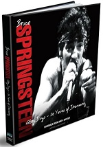 Bruce Springsteen - Glory Days: 50 Years Of Dreaming