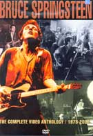 Bruce Springsteen - The Complete Video Anthology 1978-2000