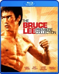 Bruce Lee Premiere Collection (BLU-RAY)