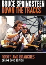 Bruce Springsteen: Down The Tracks - Roots And Branches - Deluxe Edition