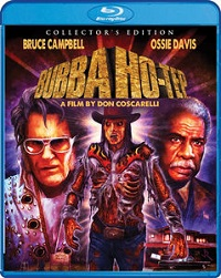 Bubba Ho-Tep - Collectors Edition (BLU-RAY)