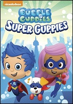 Bubble Guppies - Super Guppies
