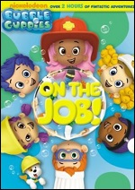 Bubble Guppies - On The Job!