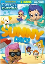 Bubble Guppies - Sunny Days!