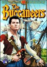 Buccaneers - Vol. 4