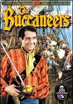 Buccaneers - Vol. 5