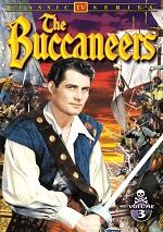 Buccaneers - Vol. 3