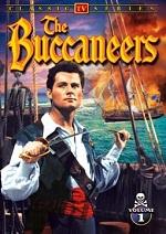 Buccaneers - Vol. 1