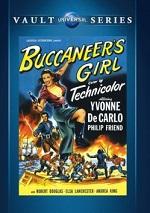 Buccaneers Girl