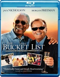 Bucket List (BLU-RAY)