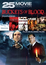 Buckets Of Blood Collection