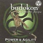 Budokon By Cameron Shayne - Power & Agility