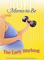 Buff Moms-To-Be - The Early Workout