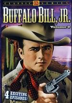 Buffalo Bill Jr. - Vol. 3
