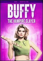 Buffy The Vampire Slayer - 25th Anniversary Edition