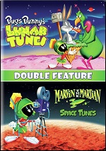 Bugs Bunny's Lunar Tunes / Marvin The Martian: Space Tunes