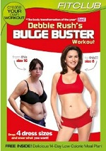 Bulge Buster Workout With Debbie Rush