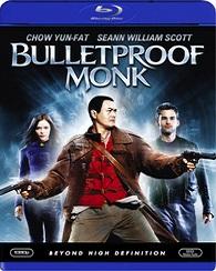 Bulletproof Monk (BLU-RAY)