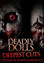 Bunker Of Blood: Chapter 2 - Deadly Dolls: Deepest Cuts