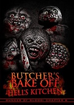 Bunker Of Blood: Chapter 8 - Butchers Bake Off: Hell's Kitchen