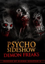 Bunker Of Blood: Chapter 5 - Psycho Sideshow Demon Freaks