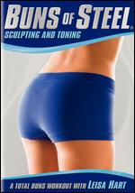 Buns Of Steel - Sculpting And Toning