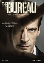 Bureau - The Complete Series