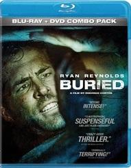 Buried (BLU-RAY + DVD)