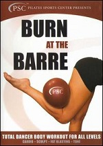 Burn At The Barre - Total Dancer Body Workout For All Levels