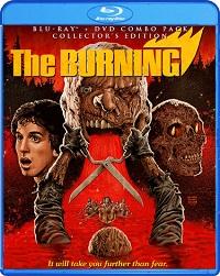 Burning - Collectors Edition (BLU-RAY + DVD)