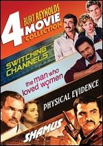Burt Reynolds Collection