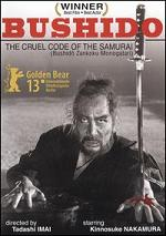 Bushido - The Cruel Code Of The Samurai