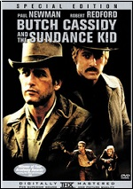 Butch Cassidy And The Sundance Kid - Special Edition