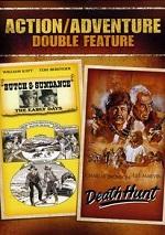 Butch & Sundance: The Early Days / Death Hunt