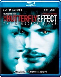 Butterfly Effect - Directors Cut (BLU-RAY)