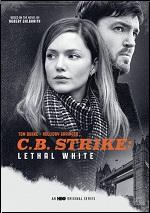 C.B. Strike - Lethal White