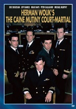 Caine Mutiny Court-Martial